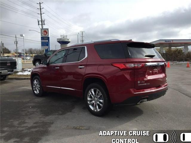 2018 Chevrolet Traverse High Country (Stk: J112935) in Newmarket - Image 3 of 30