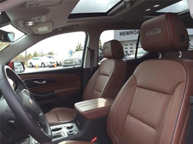 2018 Chevrolet Traverse High Country (Stk: J112935) in Newmarket - Image 26 of 30