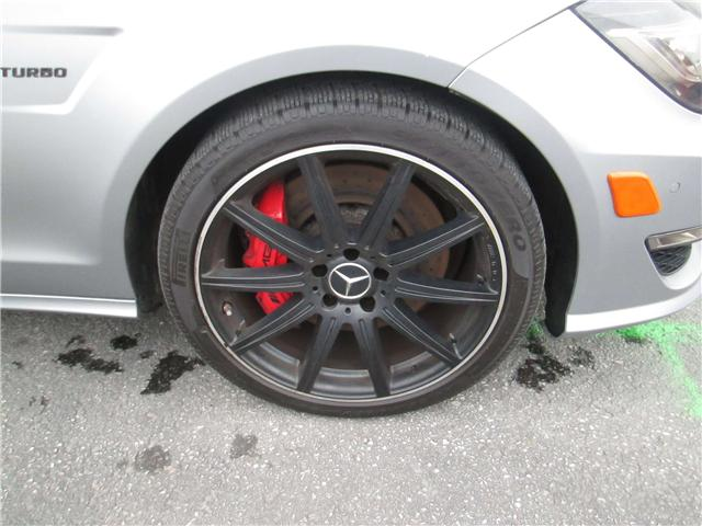 2014 Mercedes-Benz CLS63 AMG S-Model (Stk: 171132) in Richmond - Image 8 of 14