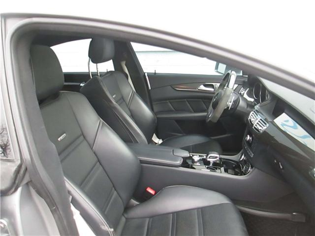 2014 Mercedes-Benz CLS63 AMG S-Model (Stk: 171132) in Richmond - Image 10 of 14