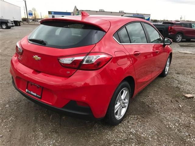 2018 Chevrolet Cruze LT Auto (Stk: S518152) in Newmarket - Image 7 of 20