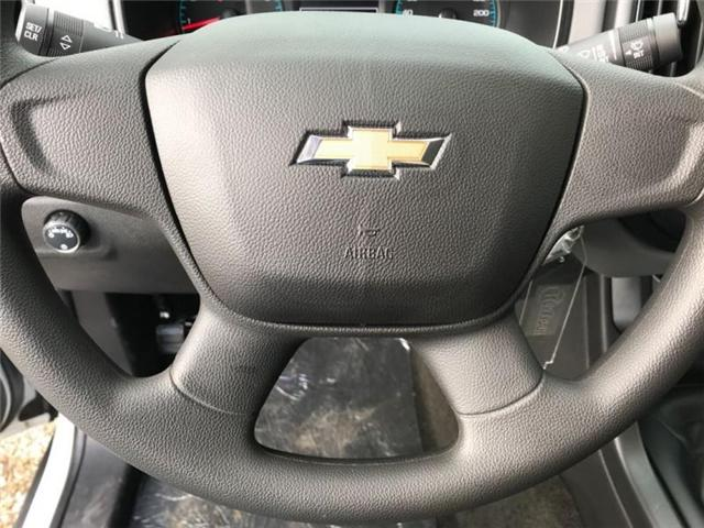 2018 Chevrolet Colorado WT (Stk: 1108043) in Newmarket - Image 15 of 20