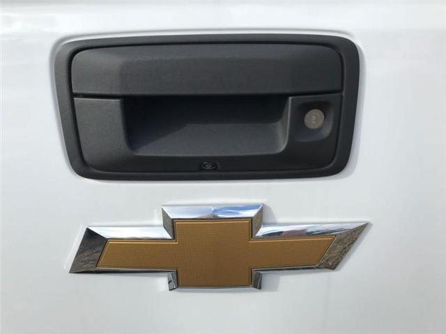 2018 Chevrolet Colorado WT (Stk: 1108043) in Newmarket - Image 20 of 20