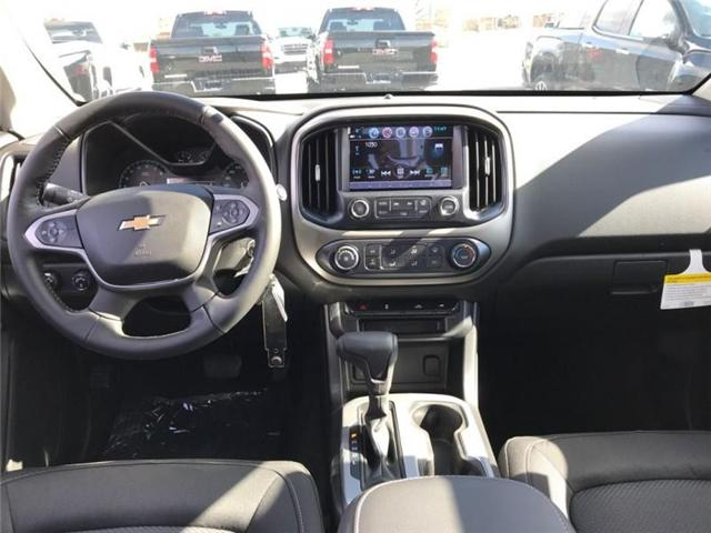 2018 Chevrolet Colorado LT (Stk: 1110477) in Newmarket - Image 11 of 19
