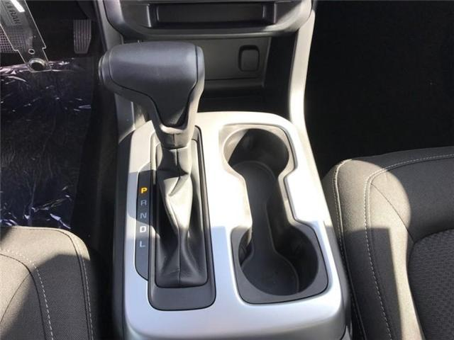 2018 Chevrolet Colorado LT (Stk: 1110477) in Newmarket - Image 15 of 19