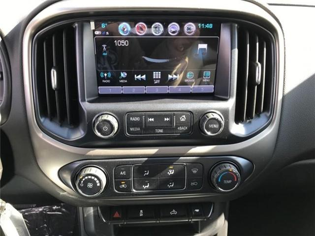 2018 Chevrolet Colorado LT (Stk: 1110477) in Newmarket - Image 16 of 19