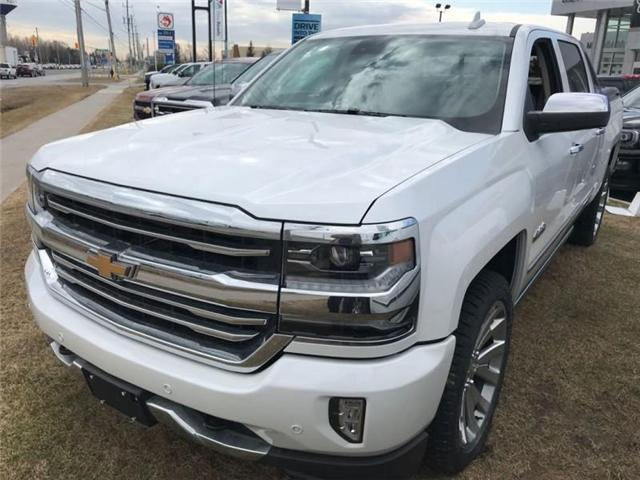 2018 Chevrolet Silverado 1500 High Country (Stk: G111749) in Newmarket - Image 3 of 22
