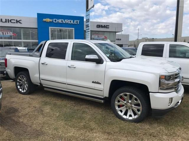 2018 Chevrolet Silverado 1500 High Country (Stk: G111749) in Newmarket - Image 7 of 22