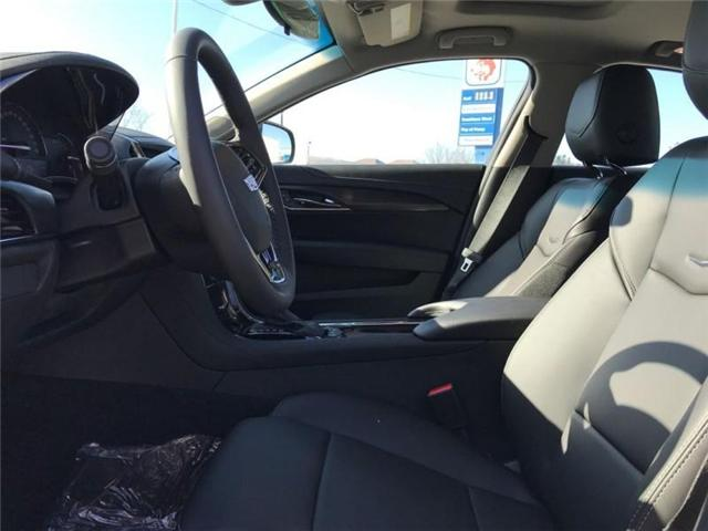 2018 Cadillac ATS 2.0L Turbo Base (Stk: 0108346) in Newmarket - Image 12 of 19