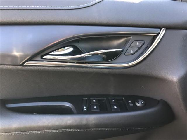 2018 Cadillac ATS 2.0L Turbo Base (Stk: 0108346) in Newmarket - Image 13 of 19