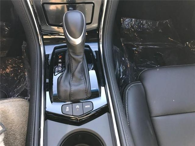 2018 Cadillac ATS 2.0L Turbo Base (Stk: 0108346) in Newmarket - Image 15 of 19