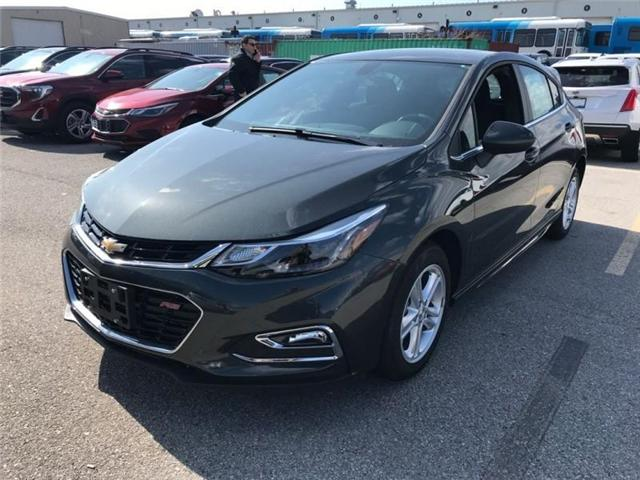 2018 Chevrolet Cruze LT Auto (Stk: S514108) in Newmarket - Image 3 of 20