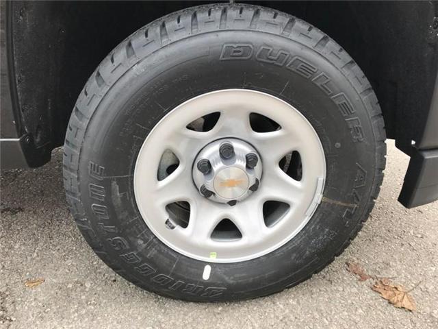 2018 Chevrolet Silverado 1500  (Stk: Z224930) in Newmarket - Image 9 of 17