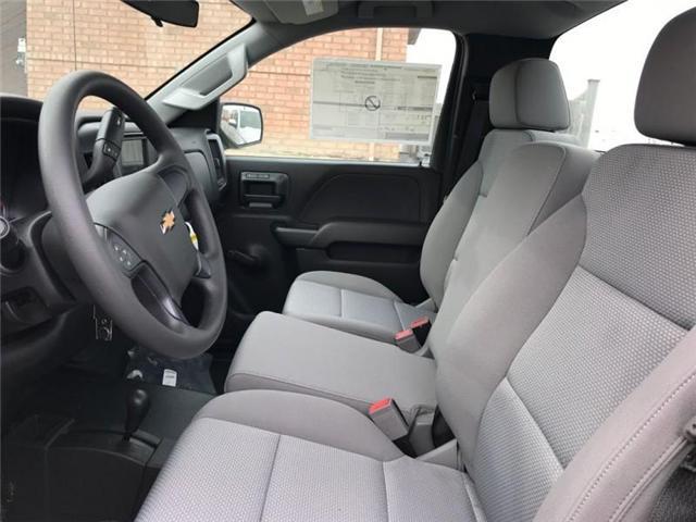 2018 Chevrolet Silverado 1500  (Stk: Z224930) in Newmarket - Image 10 of 17