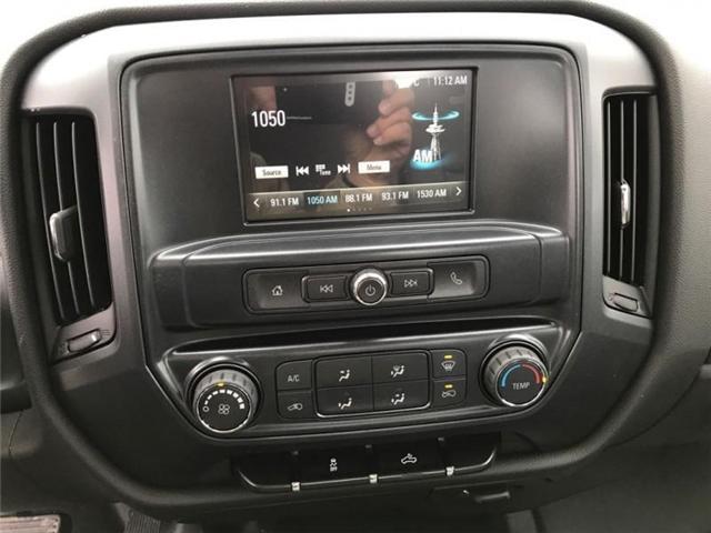 2018 Chevrolet Silverado 1500  (Stk: Z224930) in Newmarket - Image 14 of 17