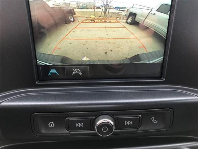 2018 Chevrolet Silverado 1500  (Stk: Z224930) in Newmarket - Image 15 of 17