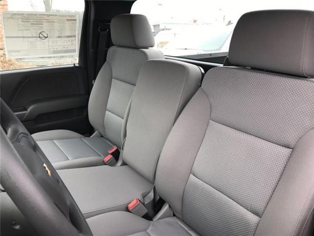 2018 Chevrolet Silverado 1500  (Stk: Z224930) in Newmarket - Image 16 of 17