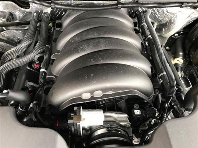 2018 Chevrolet Silverado 1500  (Stk: Z224930) in Newmarket - Image 17 of 17