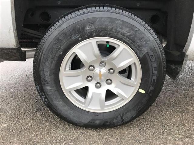 2018 Chevrolet Silverado 1500 LT (Stk: Z232431) in Newmarket - Image 9 of 18
