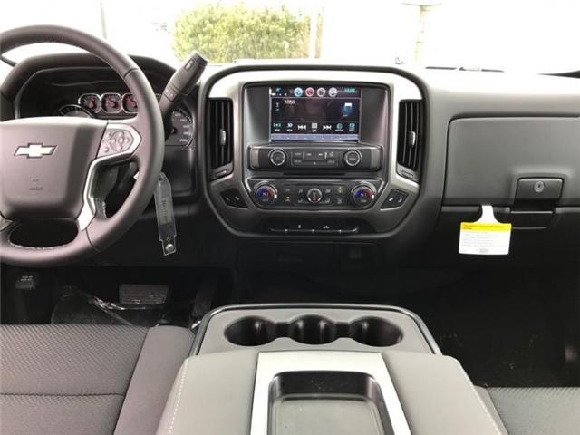 2018 Chevrolet Silverado 1500 LT (Stk: Z232431) in Newmarket - Image 11 of 18
