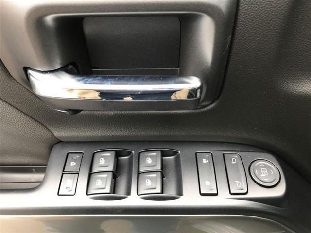 2018 Chevrolet Silverado 1500 LT (Stk: Z232431) in Newmarket - Image 13 of 18
