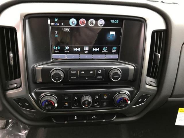 2018 Chevrolet Silverado 1500 LT (Stk: Z232431) in Newmarket - Image 15 of 18