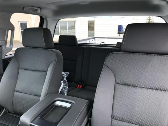 2018 Chevrolet Silverado 1500 LT (Stk: Z232431) in Newmarket - Image 17 of 18
