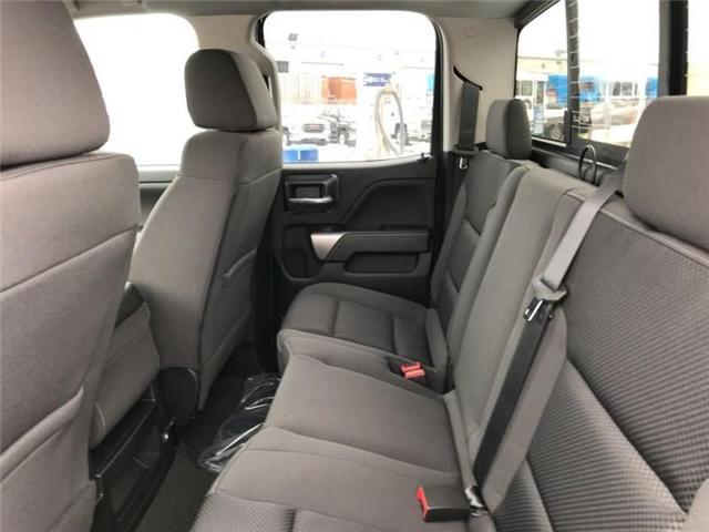 2018 Chevrolet Silverado 1500 LT (Stk: Z234219) in Newmarket - Image 10 of 18