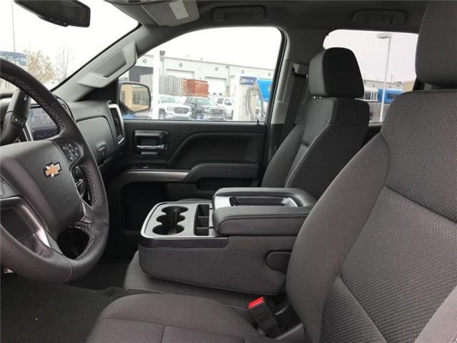 2018 Chevrolet Silverado 1500 LT (Stk: Z234219) in Newmarket - Image 12 of 18