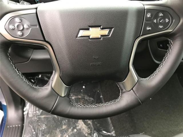 2018 Chevrolet Silverado 1500 LT (Stk: Z234219) in Newmarket - Image 14 of 18