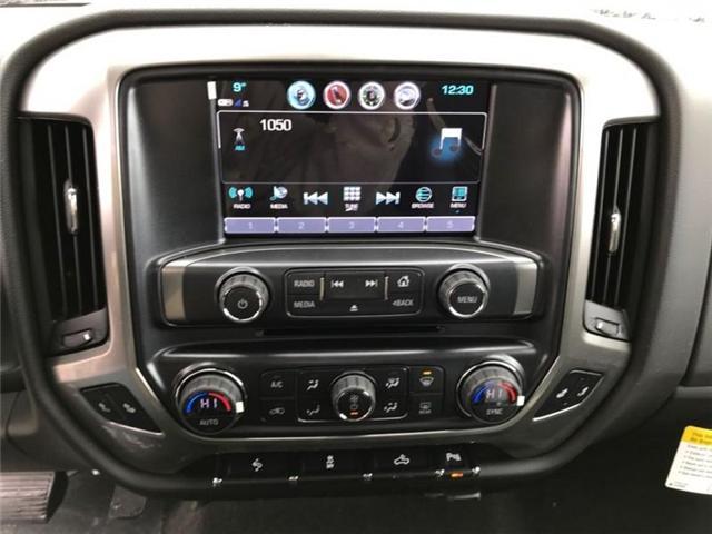 2018 Chevrolet Silverado 1500 LT (Stk: Z234219) in Newmarket - Image 15 of 18