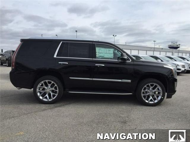 2018 Cadillac Escalade Luxury (Stk: R198165) in Newmarket - Image 3 of 30