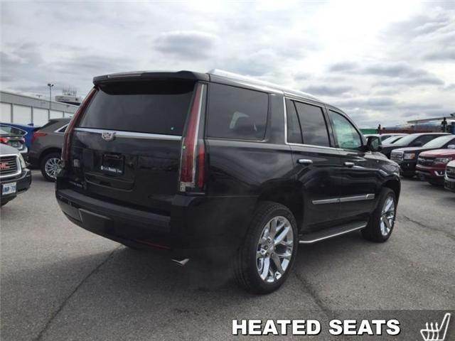 2018 Cadillac Escalade Luxury (Stk: R198165) in Newmarket - Image 4 of 30