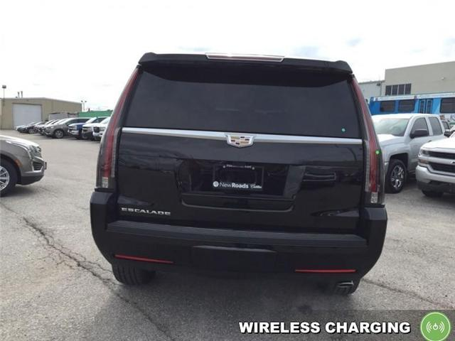 2018 Cadillac Escalade Luxury (Stk: R198165) in Newmarket - Image 5 of 30