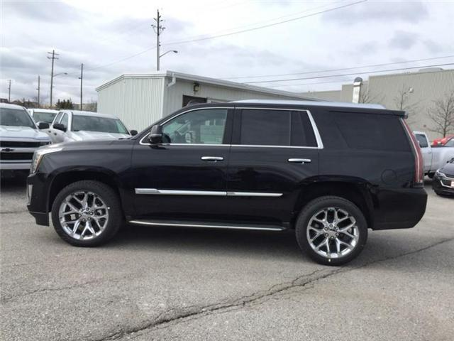 2018 Cadillac Escalade Luxury (Stk: R198165) in Newmarket - Image 7 of 30