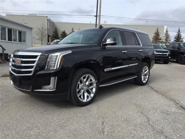 2018 Cadillac Escalade Luxury (Stk: R198165) in Newmarket - Image 8 of 30