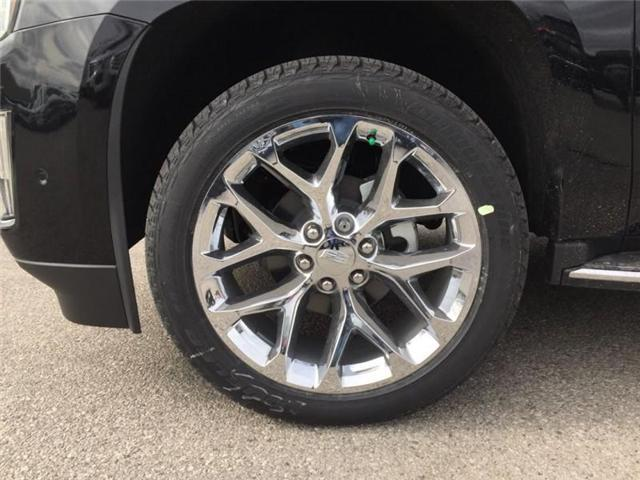 2018 Cadillac Escalade Luxury (Stk: R198165) in Newmarket - Image 10 of 30