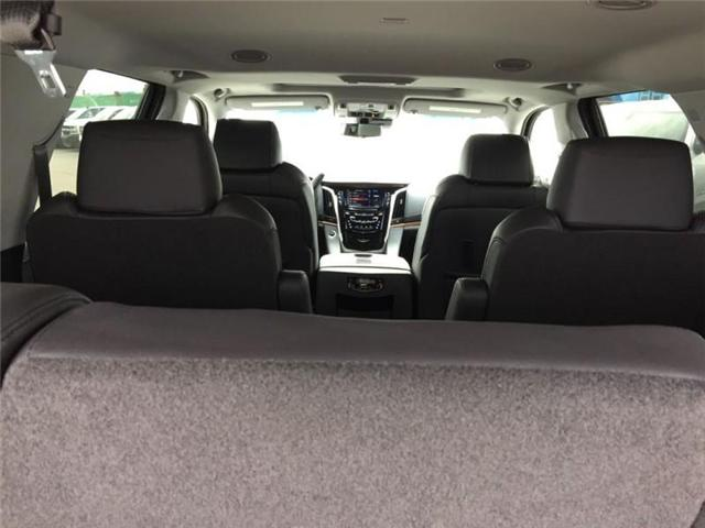 2018 Cadillac Escalade Luxury (Stk: R198165) in Newmarket - Image 13 of 30