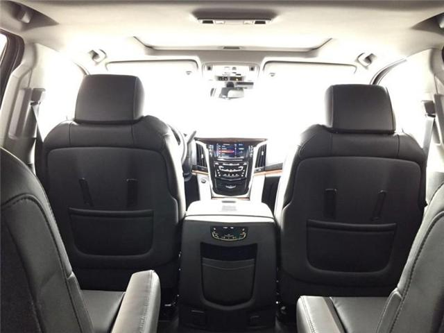 2018 Cadillac Escalade Luxury (Stk: R198165) in Newmarket - Image 18 of 30