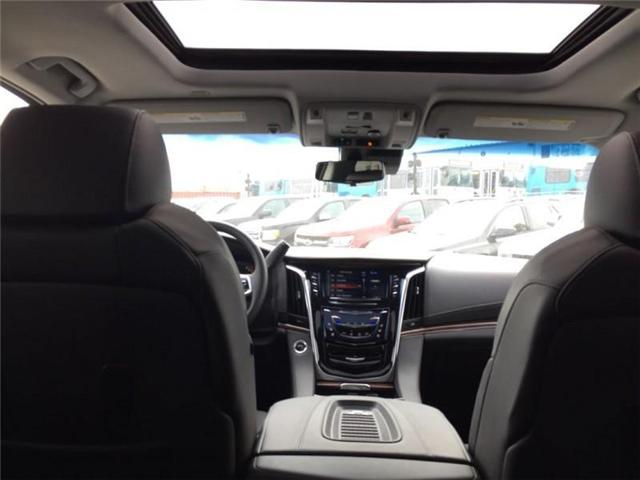2018 Cadillac Escalade Luxury (Stk: R198165) in Newmarket - Image 22 of 30