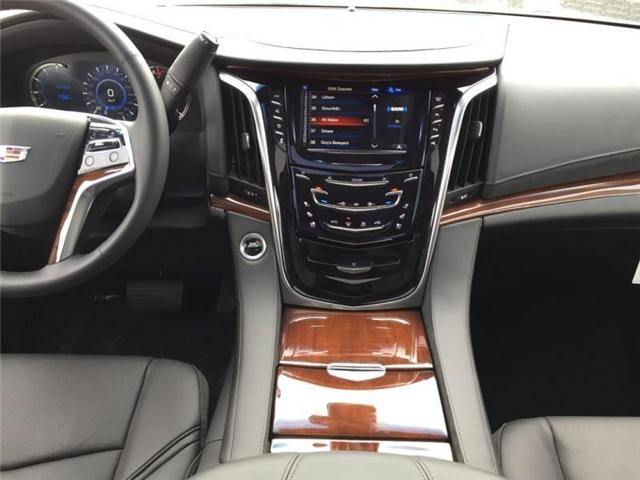 2018 Cadillac Escalade Luxury (Stk: R198165) in Newmarket - Image 23 of 30