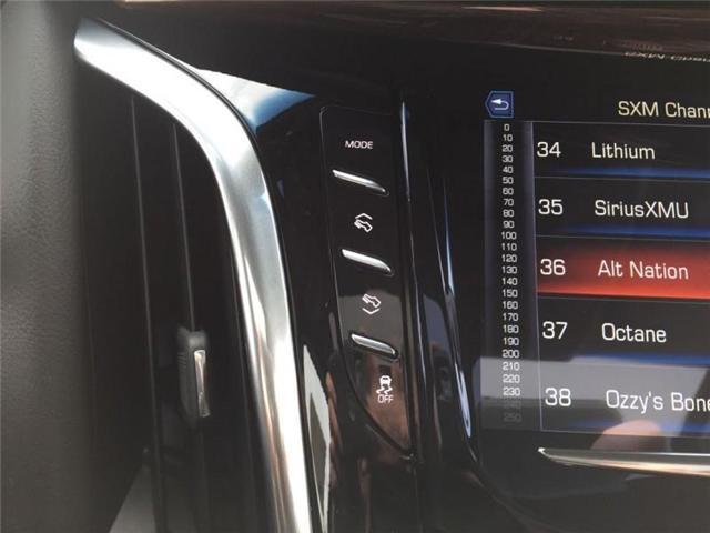 2018 Cadillac Escalade Luxury (Stk: R198165) in Newmarket - Image 28 of 30