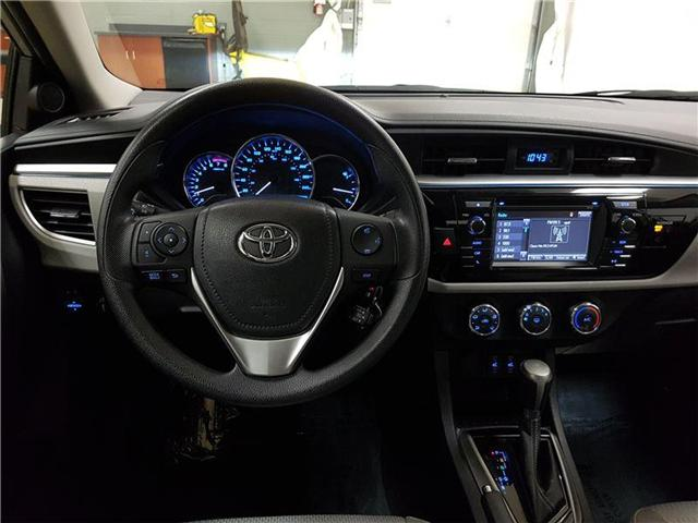 2014 Toyota Corolla  (Stk: 185326) in Kitchener - Image 3 of 21