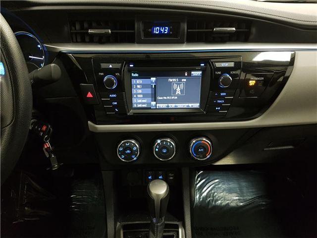 2014 Toyota Corolla  (Stk: 185326) in Kitchener - Image 4 of 21