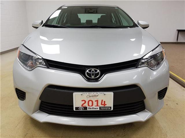 2014 Toyota Corolla  (Stk: 185326) in Kitchener - Image 7 of 21