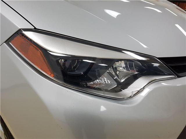 2014 Toyota Corolla  (Stk: 185326) in Kitchener - Image 11 of 21
