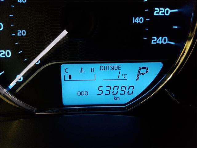 2014 Toyota Corolla  (Stk: 185326) in Kitchener - Image 14 of 21
