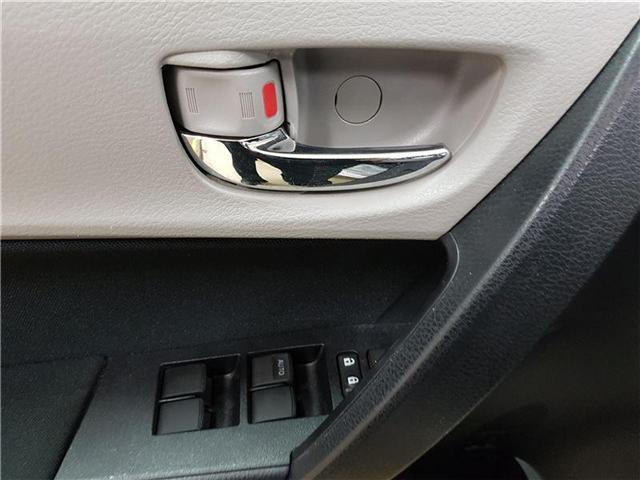 2014 Toyota Corolla  (Stk: 185326) in Kitchener - Image 15 of 21