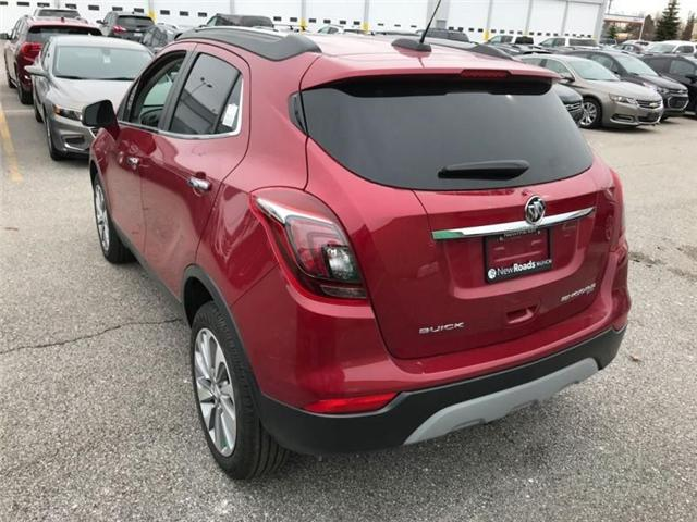 2018 Buick Encore Preferred (Stk: B587871) in Newmarket - Image 5 of 21
