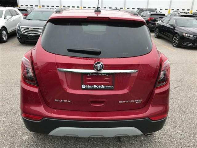 2018 Buick Encore Preferred (Stk: B587871) in Newmarket - Image 6 of 21